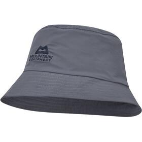 Mountain Equipment Combi Bucket Hat Ombre Blue